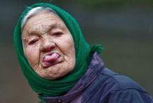 phantastic old ladies