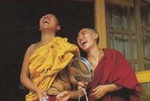 Tibet, Butan, Nepal