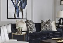 Living room / Living room decorating ideas.