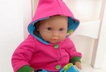 PuppenMutti / Kleidung und Zubehör für die Puppenmutti