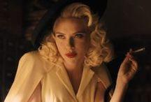 Scarlett Johansson / My Queen
