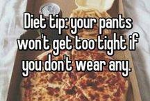 .:Funnies - Foodies:.