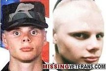 PENNSYLVANIA / Veterans missing from/while in the state of Pennsylvania