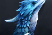 Digital Art for Fantasy