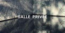 Salle Privée | Spring Edit