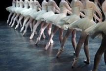 ballet / by London Mills