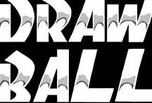 Drawball : Asian Level
