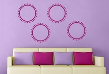 Shape Wall Decals / by Wall Decal World