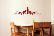 Kitchen Wall Decals / by Wall Decal World