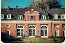 LUDWIGGALERIE Schloss Oberhausen / Impressionen der LUDWIGGALERIE Schloss Oberhausen!