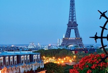 Travel me to Paris!!