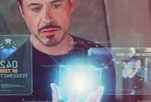Gfx Interface futurist