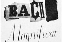 Opening Night - November 2, 2013 / Handel's Royal Fireworks Music Ravel's Le Tombeau de Couperin Bach's Magnifcat