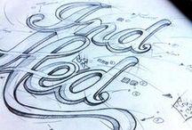 Typographie //