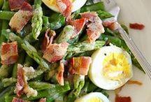 Salads / by Miss Sunshine