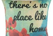home sweet home xo / by Lisa Higginbotham-Bucks
