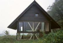 INSPIRACJE BRYŁA / bryła domu, wygląd zewnętrzny, elewacje