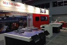 International Defence Industry Exhibition 2013