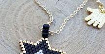 Brick Stitch Beading / Bead Weaving