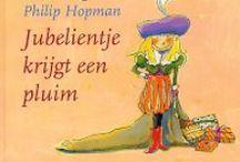 Boeken: over Sinterklaas