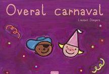 Boeken: over carnaval