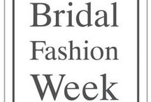 Bridal Expo 2014 / Our work for the 2nd Bridal Expo and Bridal Fashion Week in Athens