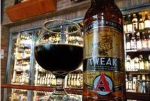Craft Beer on Pinterest / This board is for my Craft Beer Pinterest re-pins.