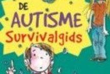 Autisme / kinderboeken en jeugdboeken over autisme