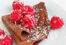 Yummylicious Recipes / Best recipes - breakfast, appetizers, lunch, dinner, desserts ... Want to contribute? 1. FOLLOW us. 2. Send a message via contact form on our blog happyfoodstube.com - Don't forget to include your Pinterest name. No spam please and happy pinning!