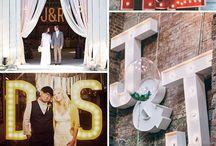 Wedding idea / ウエディングアイディア
