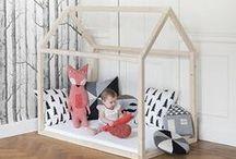 DÉCO | chambre bébé
