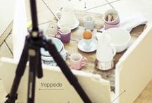 Food Photography-Behind the Scenes / For all those who want to know what is happening behind the scenes of food photography & who want to learn!
