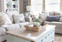 Beautiful Home Decor Ideas / Get inspired by some great home decor ideas!