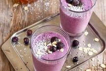Good Morning Breakfast! / Breakfast ideas & recipes! New or old, hot or cold, baked or raw... | happyfoodstube.com
