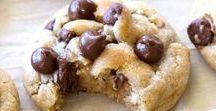 Cookies and Crumbs / Best Cookie Recipes, Sugar Cookies, Oatmeal Cookies, Shortbread Cookies, Homemade Cookies,Peanut Butter Cookies, Chocolate Chip Cookies, Healthy Cookies, Cookies from Scratch.