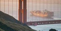 Сан-Франциско. Калифорния
