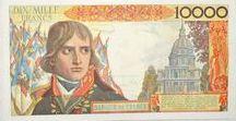 Банкноты эпохи. От Бастилии до Декабристов
