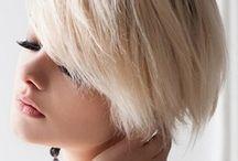 Hair / make up