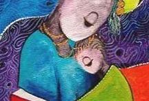 Mamas / by R. Romano Q.