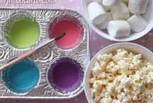 Marri's party foods / by Pretty Marri