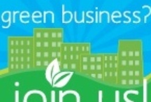 Green Businesses   / NO PRODUCTS, NO RECOMMENDATION. #GREENBUSINESS INFO: WHAT BIZ  DOES? WHO DOES BIZ SERVE & WHAT AREA? DESCRIBE BENEFITS & UNIQUENESS OF THE BIZ. NOTE: Boards are primarily designed to promote Green Biz of members of GreenPeople.org & OrganicConsumers.org.    **Non members are limited to 5 PINS ONLY**Membership info http://www.greenpeople.org/features.cfm?signedin=no  .Want to contribute? Follow a board, email  username & the board you followed, will add you. ask@greenpeople.org