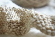 knitting | tips + tricks / useful things and pretty photographs