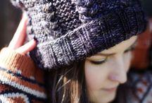 knitting | mittens, scarves, hats, socks