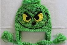 Crochet Projects / by Diane Peck