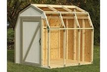 Bug Out Survival Shelters / Ideas for Bug Out Shelters and keeping safe and dry when the SHTF