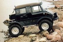 Bug Out Vehicles / Best Ideas for Bug Out Vehicles for when you need to get of of dodge / by Homeland Survival