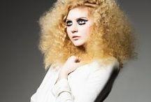 Cliché Fashion / Fashion editorials featured in Cliché Magazine