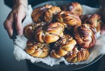 feast | eat / a collection of things to dream about cooking, one day