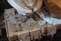 Jewelry Showcase Ideas