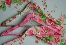Decoupage / Ideas and Inspiration